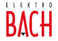 Logo von Elektro Bach GmbH